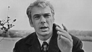 """Кадр из фильма """"Возврата нет"""", 1973 год"""