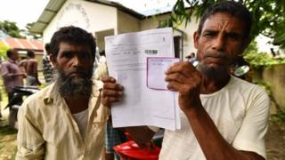 குடியுரிமை மறுத்த இந்தியா - தற்கொலை செய்துகொள்ளும் தலைமுறைகள்