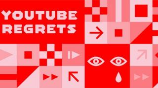 YouTube regrets: Anecdotal claims of damaged users
