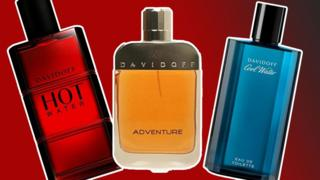 The court case surrounded unlicensed sales of Davidoff perfume - but the ruling should set a precedent