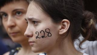 Среди прочего, участники требовали отмены 228 статьи уголовного кодекса