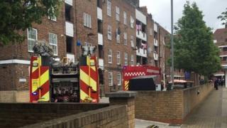 Stamford Hill, Hackney