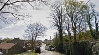 Lower Buckland Road, Lymington