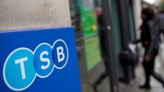 TSB branch