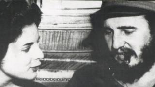 Mariza Lorenz y Fidel