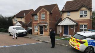 Milton Keynes stabbings: Killings 'part of targeted attack'