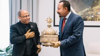 MM Abiy Ahimadiifi Obbo Siraak Asfaaw