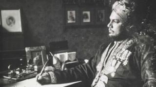 阿卜杜·卡利姆(Abdul Karim)