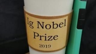 جایزه ایگنوبل