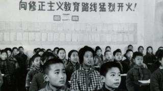 北京中關村第一小學12歲的小學生黃帥