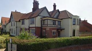 St Nicholas Care Home