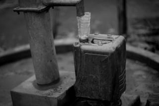 A water pump