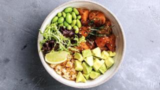 가공되지 않은 콩은 에다마메 콩과 같이 높은 이소플라본 수준을 가지고 있다
