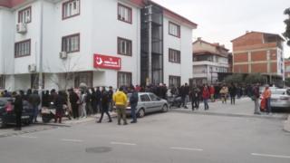 اداره مهاجرت شهر دنیزلی