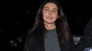 扎米拉·哈吉耶娃(Zamira Hajiyeva)
