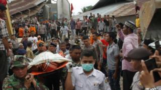 Gempa Aceh 2016