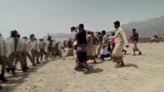 ယီမင်ပြည်တွင်းစစ်နဲ့ ယူအေးအီးရဲ့ ပတ်သက်မှု