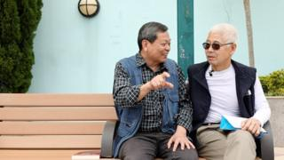 Reunited at last: The friends who escaped China's Cultural Revolution