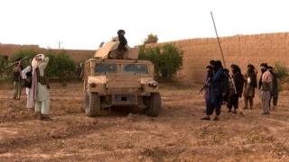 Taliban special forces