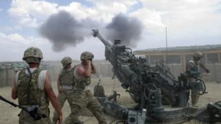 Afghanistan: Has it cost America $500bn?