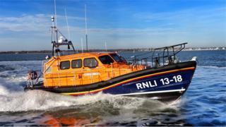 William F Yates, Llandudno's new Shannon-class lifeboat