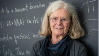 پروفسور کارن اولنبک