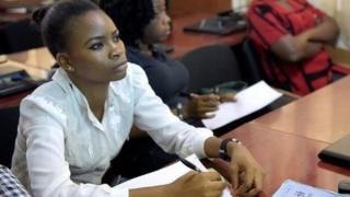 Students sidon for University of Lagos
