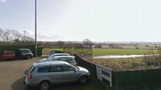 Wimborne Town Football Club