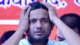 कन्हैया कुमार को महागठबंधन में शामिल क्यों नहीं किया गया?