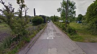 Dyehouse Lane, Rochdale