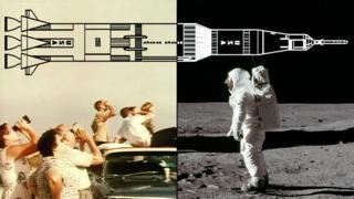 Hombre en la Luna