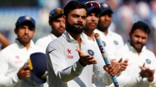 ٹیم انڈیا