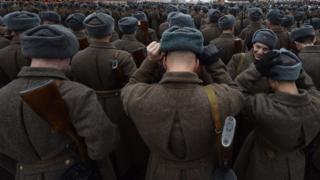 росія, солдати