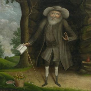 Benjamin Lay