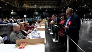 Labour observers
