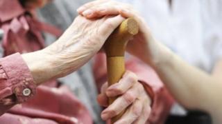 Northern Ireland Elderly
