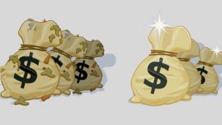 Грязные и чистые деньги