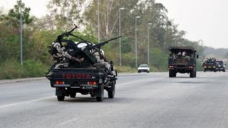 Côte d'Ivoire : l'armée veut rétablir l'ordre