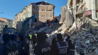 туреччина, землетрус