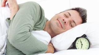 النوم عادة يومية