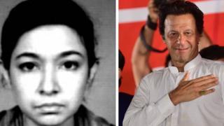 عافیه صدیقي