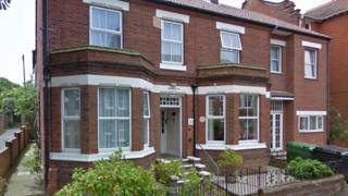 Highfield Care Home, Cromer