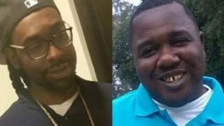 Philando Castile na Alton Sterling, abirabure 2 bishwe muri iyi ndwi