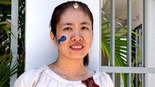 Blogger Mẹ Nấm