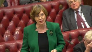 Baroness Hollis of Heigham