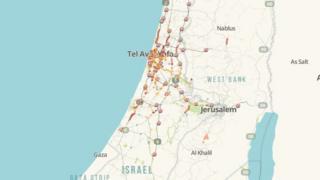 Waze Israel