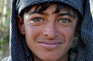 Wakhan resident