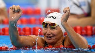 Zulfiya Gabidullina wins