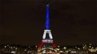 Twr Eiffel