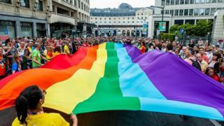 علم المثلية